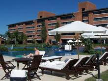 hotel 5 estrellas en las termas del arapey